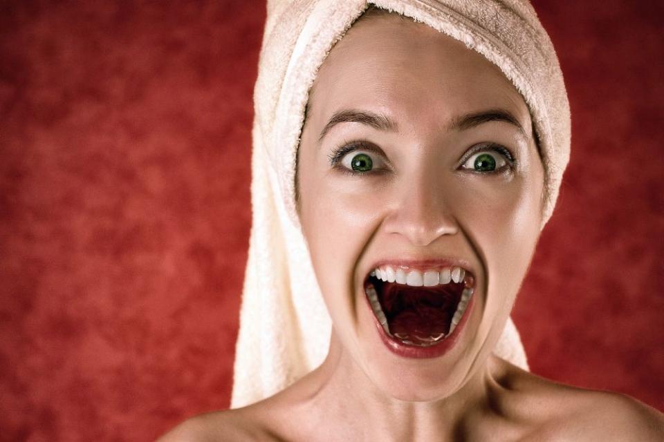 O sperietură sau o surpriză pot declanșa un infarct
