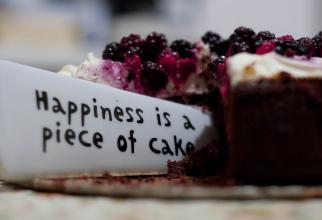 Dulciurile conțin mult zahăr  FOTO: pexels.com