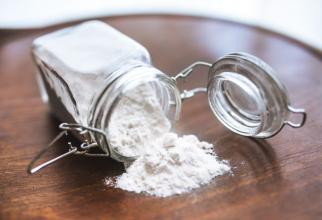 Bicarbonatul de sodiu afectează inflamația  FOTO: pexels.com