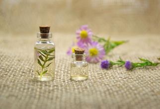 Boala Lyme ar putea fi distrusă cu ajutorul uleiurilor esențiale  FOTO: pexels.com
