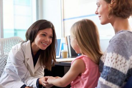 Dificultățile de dezvoltare a limbajului la copii sunt asociate cu sănătatea mintală precară