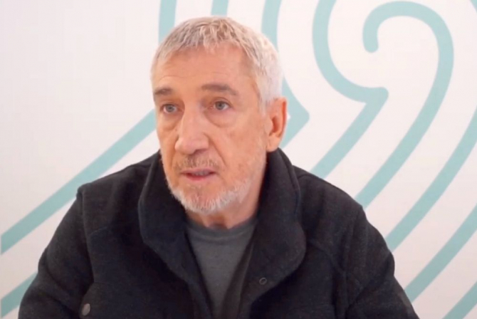 Dan Chișu a povestit cum a aflat că are cancer de piele și cum a scăpat de el