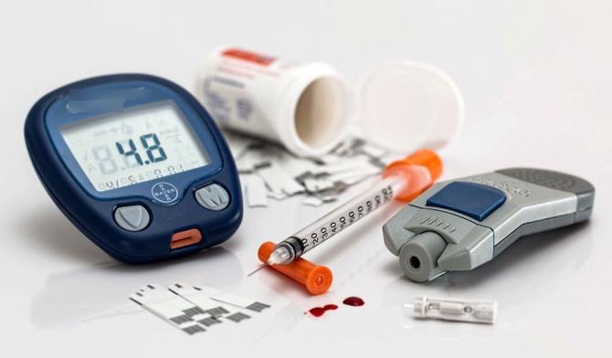 Diabetul are o incidență mai mare la cei cu boala inflamatorie intestinală