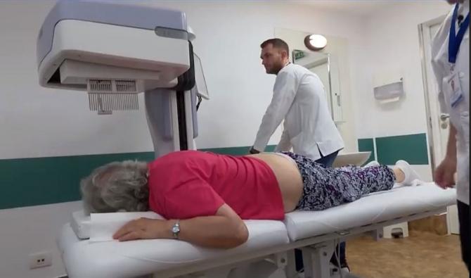 Neurostimulatorul ajută la ameliorarea durerilor lombare
