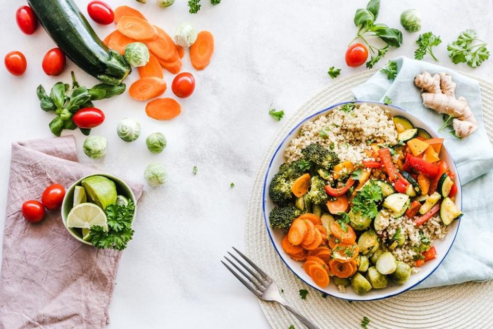 Afecțiunile cardiovasculare scad sau cresc în funcție de dieta consumată