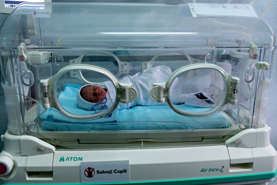 Incubatoare de ultimă generație