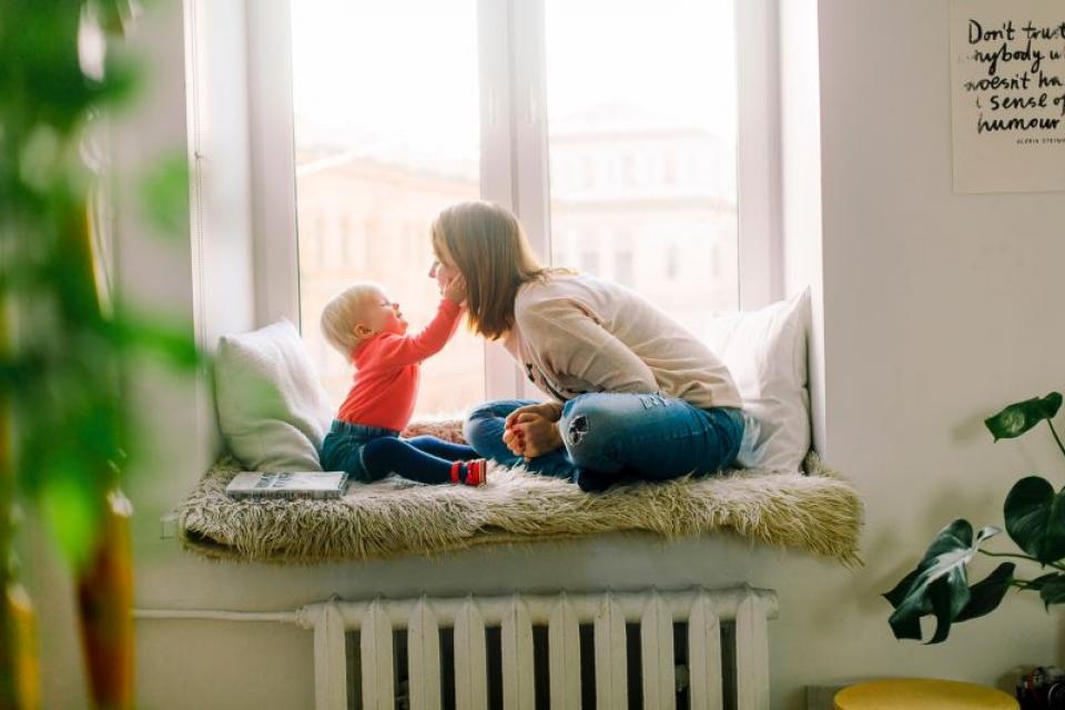 Copiii trebuie obișnuiți de mici să se spele pe dinți ca să prevină cariile  FOTO. pexels.com