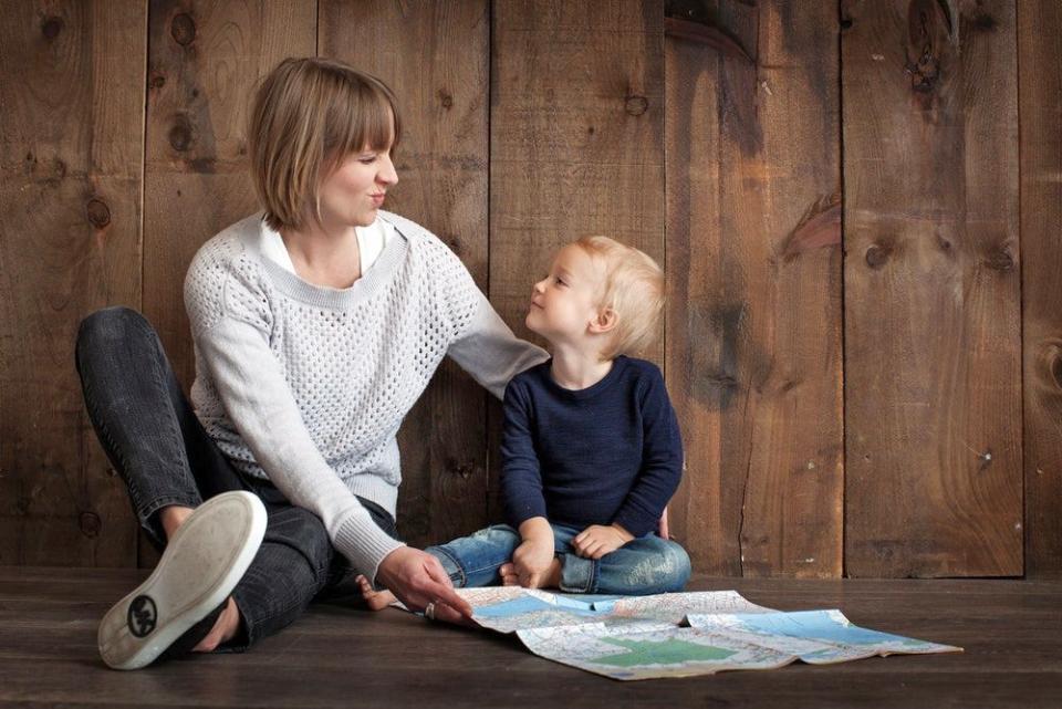 Separarea copiilor de părinți are efecte negative