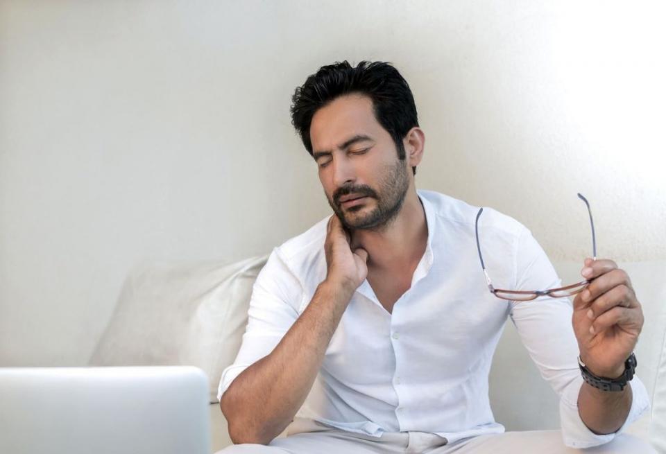 Ganglionii limfatici se pot umfla din mai multe motive