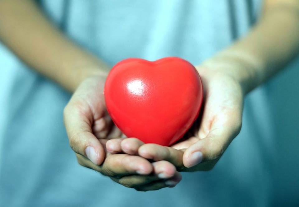 Bolnavii de inimă, foarte fragili