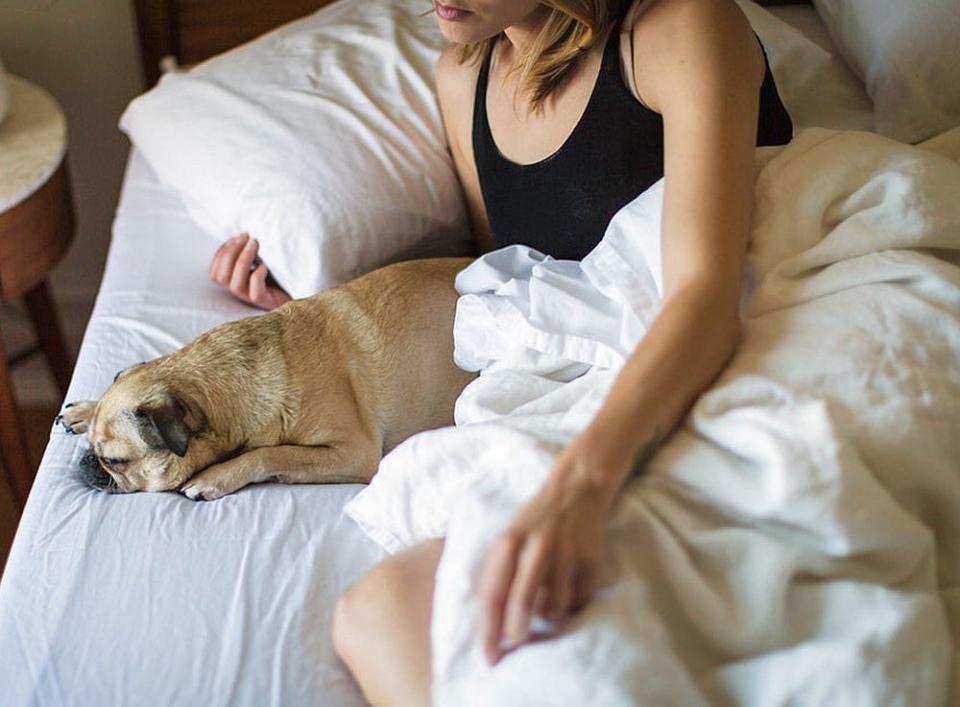 Insomnia este o afectiune care poate avea efecte nefaste asupra organismului