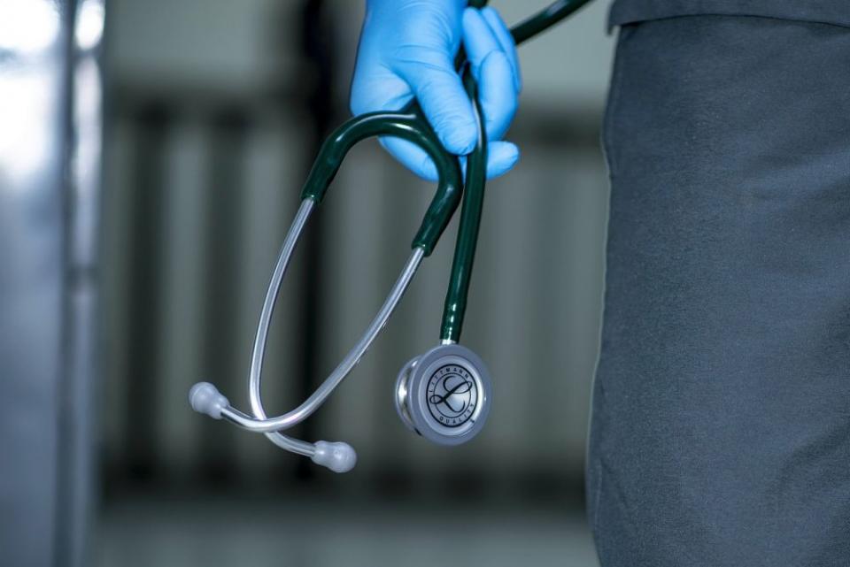 Medicii sunt tot mai frecvent agresați
