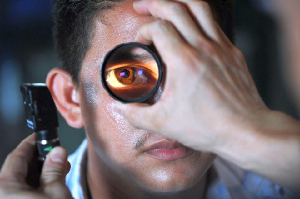 Toxoplasmoza oculară este o infecție fără remediu