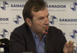 Prof univ Dr. Cristian Vlădescu