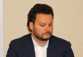 Fady Chreih CEO Regina Maria. Foto: DC MEDICAL