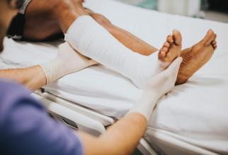 Investiții majore în ortopedie