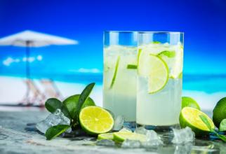 Consumul de lămâie și lime are efecte benefice pentru organism   FOTO: pexels.com