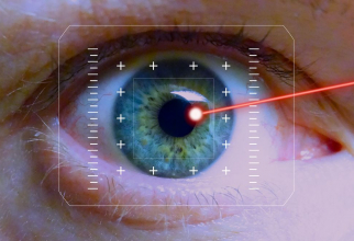 Viteza de dilatare a pupilei ar putea prezice apariția bolii Alzheimer
