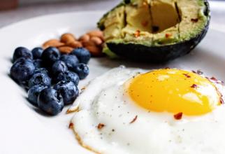 Ou la micul dejun  FOTO: pexels.com