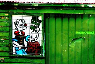 Suplimentele cu spanac cresc masa musculară și forța la fel ca-n desenele animate cu Popeye Marinarul