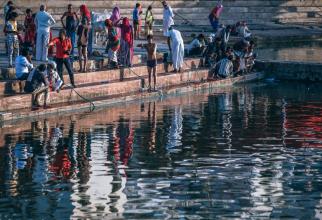 India este una din zonele unde virusul hepatitei E e întâlnit  FOTO: pexels.com
