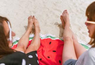 Expunerea la soare poate provoca mai multe boli