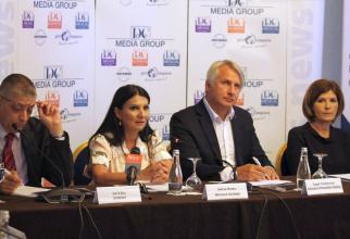 Ministrul Sănătății, Sorina Pintea, a vorbit despre ce s-a făcut în sistemul snaitar de un an și jumătate încoace