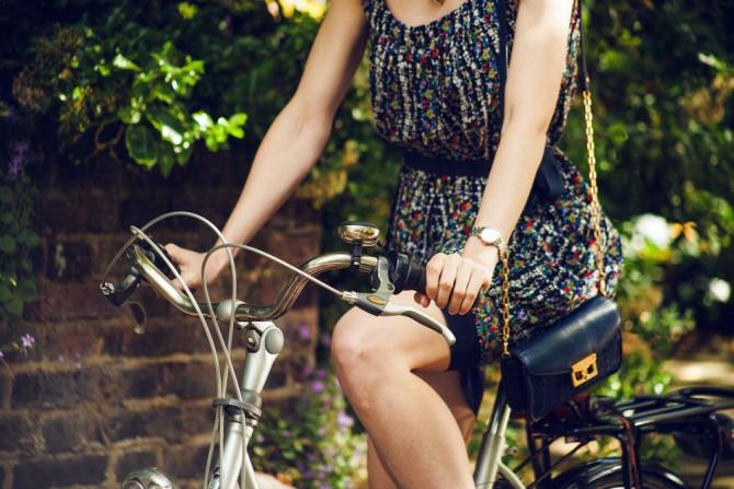 Cei care vor să susțină donarea de organe în România pot pedala prin oraș, la plimbarea pe biciclete organizată de Asociația Transplantaților din România