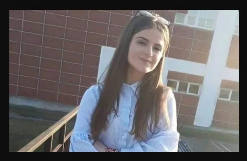 Alexandra, fata a cărei dramă a revoltat o țară întreagă
