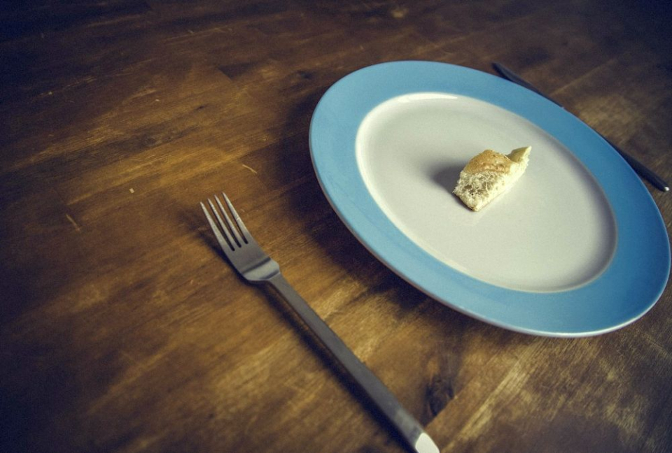 Pierderea apetitului poate ascunde, printre altele, mai multe tipuri de cancer