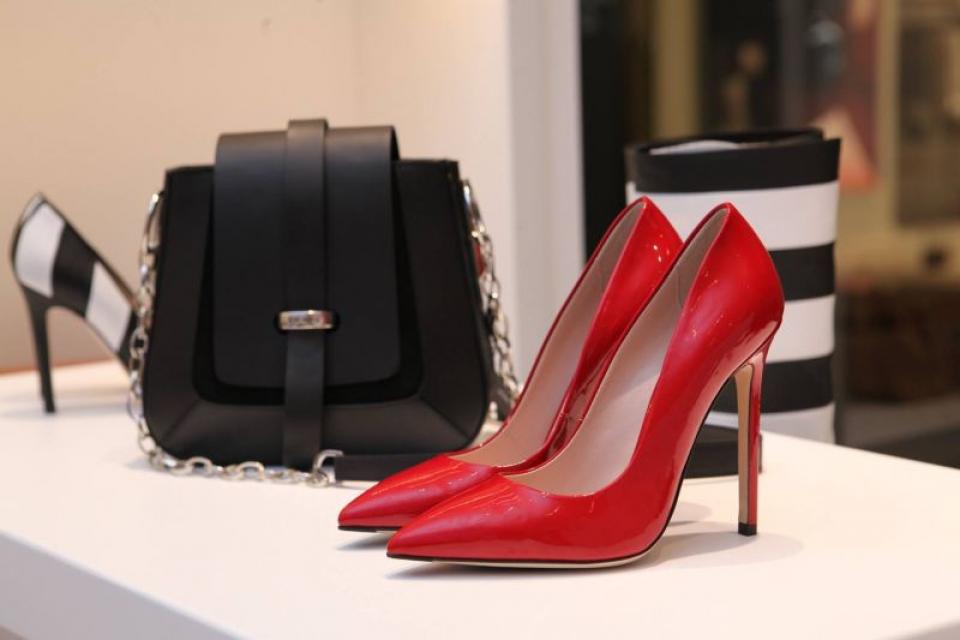 Pantofi eleganți  FOTO: pexels.com