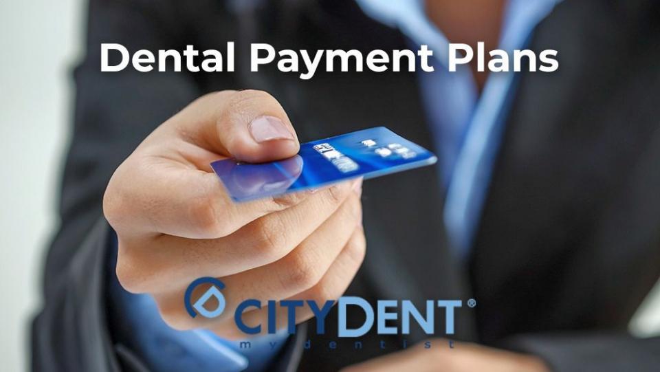 Există credite special concepute pentru tratamente stomatologice