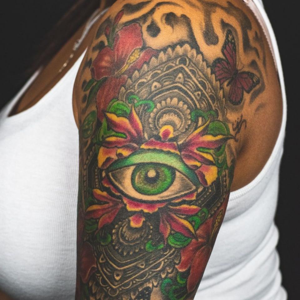 Tatuajele ar putea fi și instrument de diagnostic și control pentru diferite afecțiuni