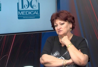 Prof dr Monica Pop. Foto: DC Medical