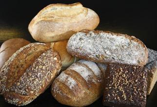 Pâine din secară  FOTO: Pixabay