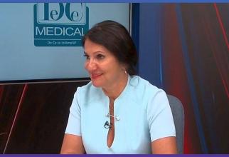 Sorina Pintea, ministrul Sănătății