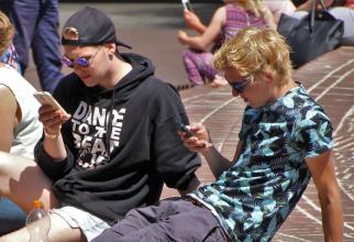 Jocul pe telefonul mobil reduce stresul