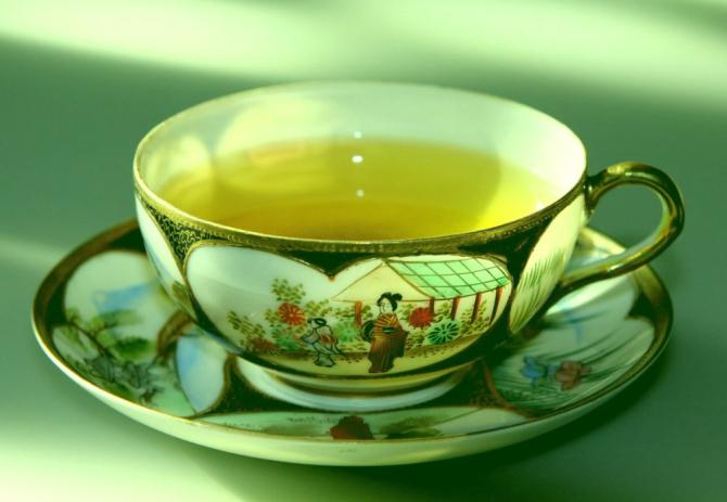 Consumul de ceai, ce efecte are asupra creierului