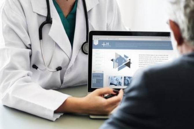 Spitalul din Focșani caută medici la târgurile de profil din țară