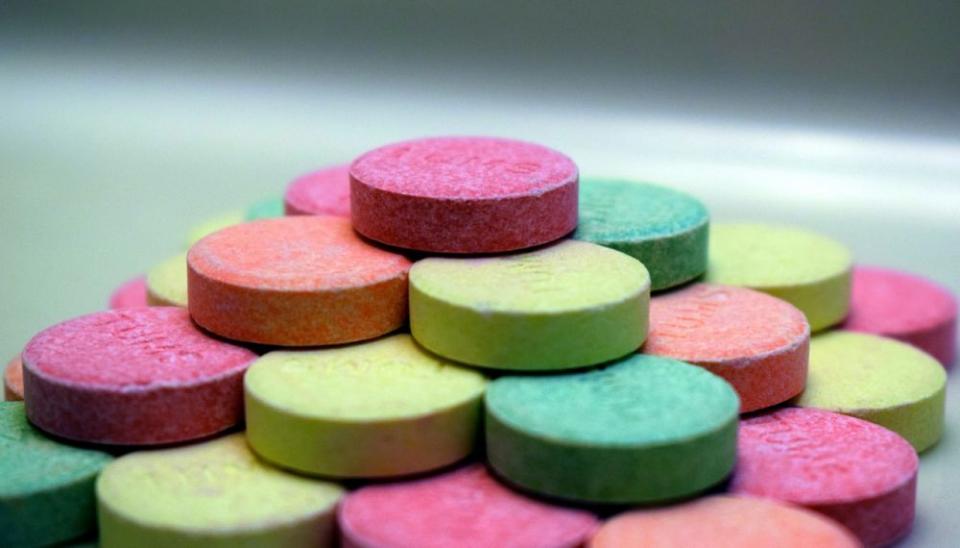 Antiacidele pot duce la apariția alergiilor