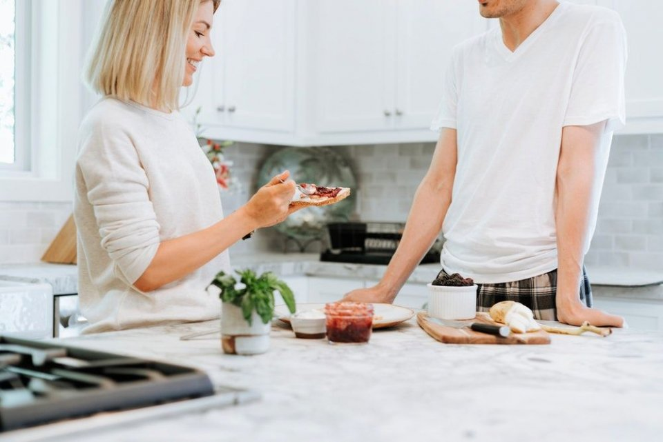 Lucruri din bucătăria ta trebuie schimbate pericodic ca să nu-ți pui sănătatea în pericol