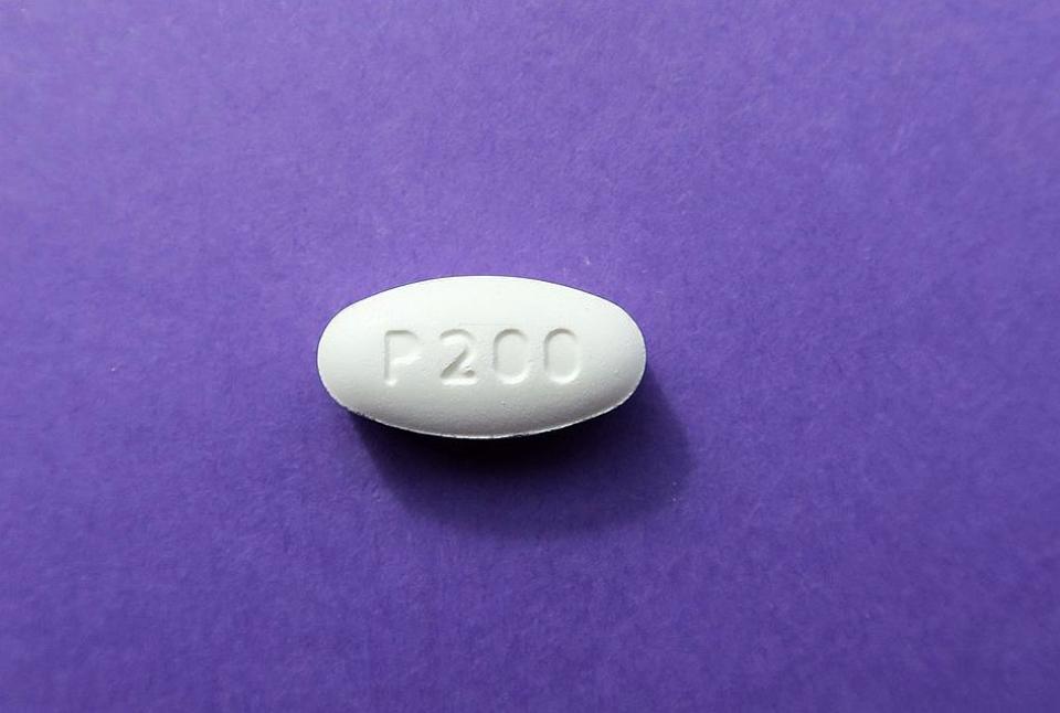 Pretomanid, noul medicament pentru tuberculoză multidrog rezistentă. FOTO: TB Alliance