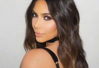 Kim Kardashian este suspectă de Lupus.