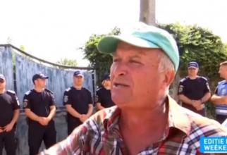 Bunicul Luizei Melencu a fost externat