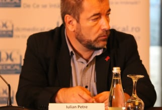 Iulian Petre, manager UNOPA FOTO: DC Group