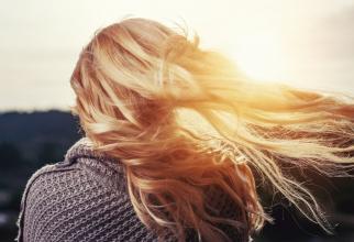 Foliculii de păr au abilități necunoscute