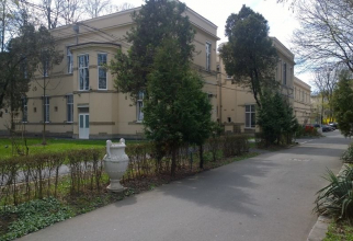 Spital de Pneumoftiziologie Cluj  FOTO: Facebook CJ Cluj