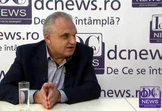Prof. dr. Vasile Cepoi, presedintele ANMCS, Foto:DCnews