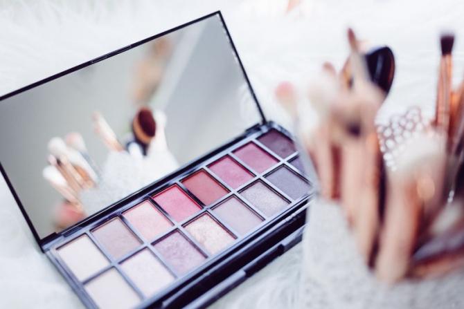 Cosmetice  FOTO: pexels.com