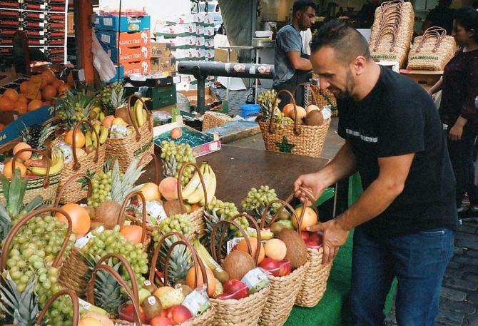 Fructele sunt sănătoase, dar doar în anumite cantități